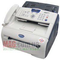 МФУ A4 лазерное Brother FAX-2920R