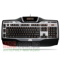 Клавиатура Logitech G15 Gaming Keyboard USB