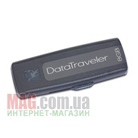 Флешка 8 Гб KINGSTON DataTraveler DT100