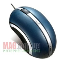 Мышь Genius Traveler 315 Laser, USB, Blue