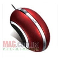 Мышь Genius Traveler 315 Laser, USB, Ruby
