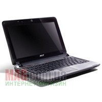 "Нетбук 10.1"" Acer Aspire One D150-1Bw White, Atom N280 1.68 ГГц / 1024 Мб / 160 Гб / XP Home"