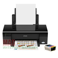 Принтер А4 Epson Stylus Office T30