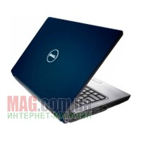 "Ноутбук 15.4"" DELL Studio 1535 Blue, Core2 Duo T8100 2.1 ГГц / 4096 Мб DDR2 / 250 Гб / Vista Home Premium"