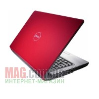 "Ноутбук 15.4""  DELL Studio 1535 Red, Core 2 Duo T8100 2.1 ГГц / 4096 Мб / 250 Гб / Vista Home Premium"
