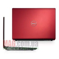 "Ноутбук 17.1"" DELL Studio 1735 Red, Core 2 Duo_5550 1.83 ГГц / 2048 Мб / 250 Гб / DOS"