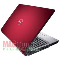 "Ноутбук 17.1"" DELL Studio 1735 Red, Core 2 Duo T8100 2.1 ГГц / 4096 Мб / 250 Гб / Vista Home Premium"