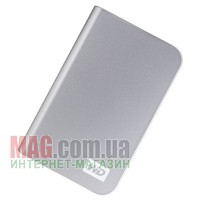 Внешний накопитель 400 Гб WD My Passport Essential WDMES4000TE, USB, Silver