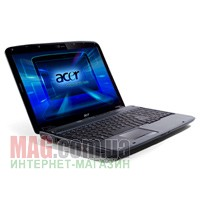 "Ноутбук 15.6"" HD Acer A-5735Z-342G25Mi, Core Duo T3400 2.16 ГГц / 2048 Мб / 250 Гб/ Linux"