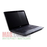"Ноутбук 15.6"" HD Acer A-5737Z-343G25Mi, Core Duo T3400 2.16 ГГц / 3072 Мб / 250 Гб / Linux"