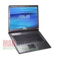 "Ноутбук 15.4"" Asus X51L, Core 2 Duo T5450 1.66 ГГц / 2048 Мб / 160 Гб / DOS"