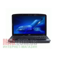 "Ноутбук 15.6"" HD Acer A-5737Z-644G50Mi, Core 2 Duo T6400 2 ГГц / 4096 Мб / 500 Гб / Linux"