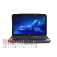 "Ноутбук 15.6"" HD Acer A-5738Z-423G32Mn, Core Duo T4200 2 ГГц / 3072 Мб / 320 Гб / Linux"