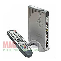 Тюнер внешний AVerTV BOX Hybrid STB 1080i