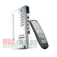 Тюнер внешний AVerTV BOX W9 Plus