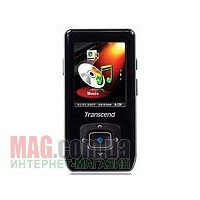 MP3 плейер Transcend T.sonic™ 850, 8 Гб