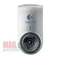 Веб-камера Logitech QuickCam for Notebooks Deluxe