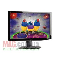 "Монитор 23.6"" ViewSonic VX2433wm, Full HD 1080p"