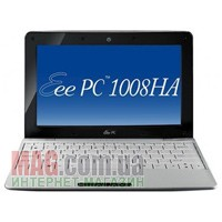 "Нетбук 10.1"" Asus EeePC 1008HA White"