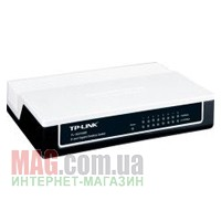 Коммутатор TP-Link Gigabit Switch 8-портовый, 10/100/1000M