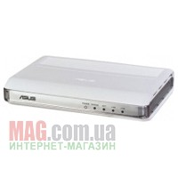 ADSL-маршрутизатор ASUS WL-AM602