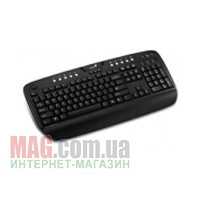 Клавиатура Genius KB320e Black PR CB, PS/2