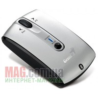 Мышь беспроводная Genius Wireless Traveler 915BT Laser, USB