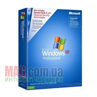 Microsoft Windows XP Professional Edition SP2 English OEM