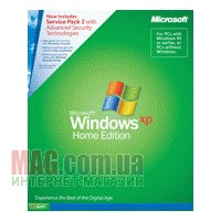 Microsoft Get Genuine Kit для Windows XP Home Edition, SP2, OEM