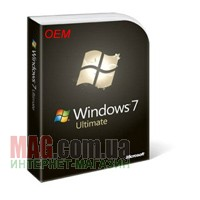 Microsoft Windows 7 ULTIMATE 32-bit OEM Русская версия