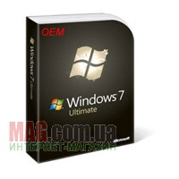 Microsoft Windows 7 ULTIMATE 64-bit OEM Русская версия