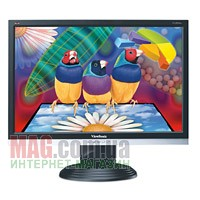 "Монитор 20"" ViewSonic VA2026w WIDE"