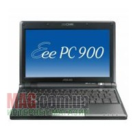 "Нетбук 8.9"" Asus EeePC 900HA Black"