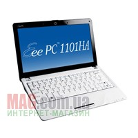 "Нетбук 11.6"" Asus EeePC 1101HA White"