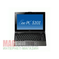 "Нетбук 10.2"" Asus EeePC S101H Brown"