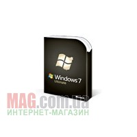 Microsoft Windows 7 Ultimate BOX Русская верия