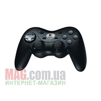 Геймпад беспроводный PlayStation3 Logitech Cordless Action Gamepad PS3