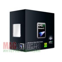 Процессор AMD PHENOM  II X4 965 3.4 ГГц BLACK EDITION