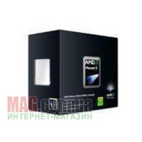 Процессор AMD PHENOM  II X4 955 3.2 ГГц BLACK EDITION