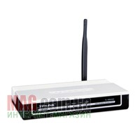 Точка доступа WiFi TP-Link TL-WA5110G 54M High Power