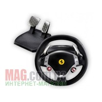 Купить РУЛЬ THRUSTMASTER FERRARI F430 FORCE FEEDBACK RACING WHEEL в Одессе