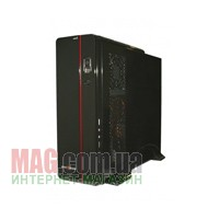 Купить КОРПУС LOGICPOWER S601BR ITX 400W BLACK/RED в Одессе