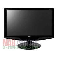 "Монитор 19"" AOC 931Sn High Glossy black"