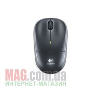 Мышь Logitech M215 Cordless Laser Mouse USB Black