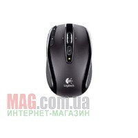 Мышь беспроводная Logitech VX Nano for Business Cordless Laser USB