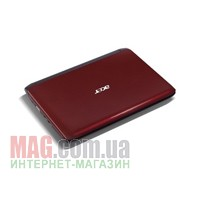 "Нетбук 10.1"" Acer Aspire One A532-2Dr Red"