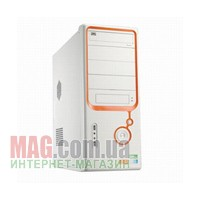 Купить КОРПУС LOGICPOWER 5813WO WHITE/ORANGE в Одессе
