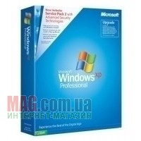 Купить MICROSOFT GET GENUINE KIT ДЛЯ WINDOWS XP PRO SP2 в Одессе