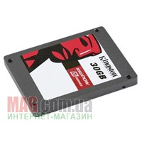 SSD-накопитель 30 Гб KINGSTON V-Series SNV125-S2/30GB