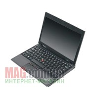 "Ноутбук 11.6"" Lenovo ThinkPad X100e Black"